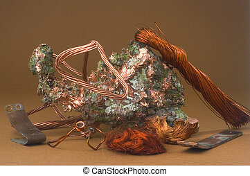 Copper - copper becomes very expensive and plunderings of ...