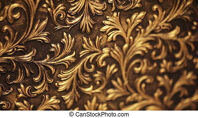 Copper texture - Expensive copper texture with a beautiful...