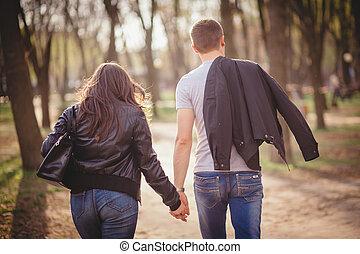 coppia, amare