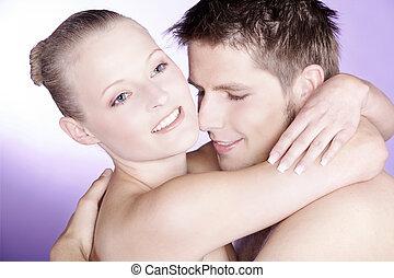 coppia, amore