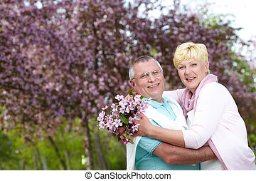 coppia, amoroso