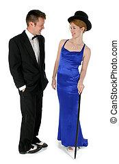 coppia, formale