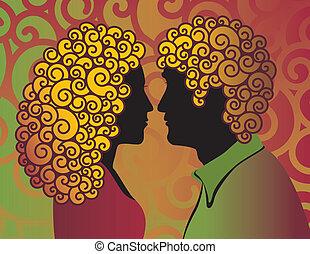 coppia, mod