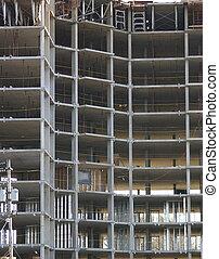copropriété, construction