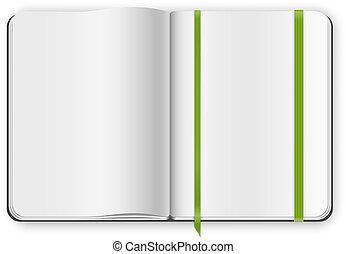 copybook, mal