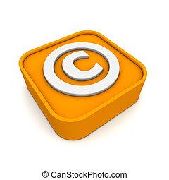 Copyright like RSS