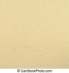 copyspace, papel, papelão, textura