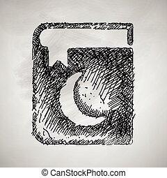 corán, icono