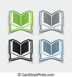 Corán, realista,  element:, diseño