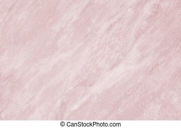 Cor-de-rosa, Mármore, fundo, superfície