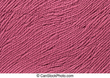 cor-de-rosa, natural, tecido, material., têxtil, fundo, macio, texture.