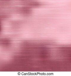 cor-de-rosa, ouro, rosa, metal, premiums, folha, vetorial,...