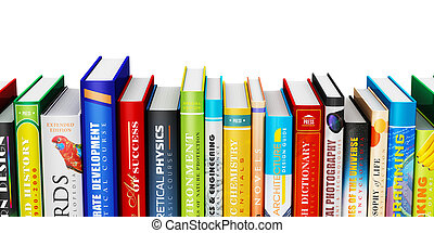 cor, hardcover, livros
