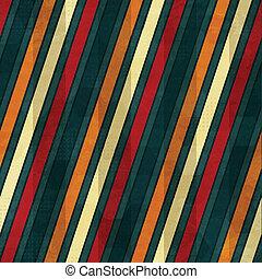 cor, padrão, linha, seamless