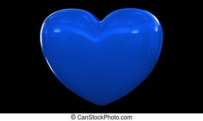 coração, amor, batendo, pulso, valentine, sexo, aniversário, par, romance, namorando, volta