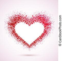 coração, musical