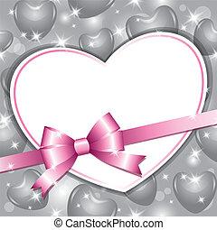 coração, quadro