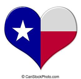 coração, texas