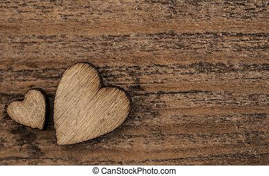 corações, dia dos namorados, fundo