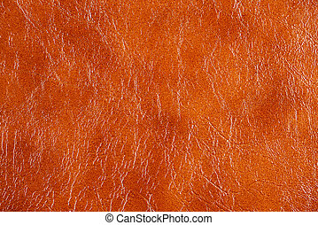 Coral leather background  texture
