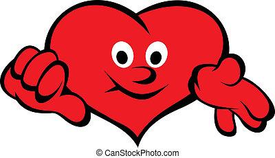 corazón, feliz, series), (love, sonrisas