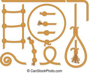 corda, collezione