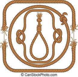 corda, cornici