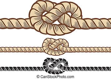 corda, nodo