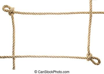 corda, quadro