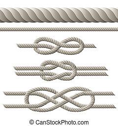 corda, set