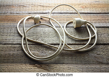 corde, extension