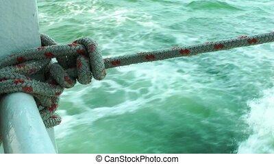 corde, ferry-boat