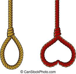 corde, fibre