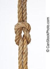 corde, noeud