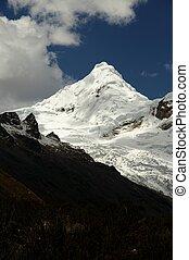 cordillera, góra