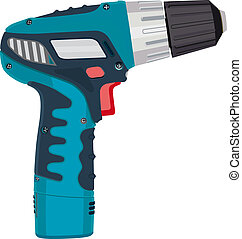 Cordless Drill electric work tool
