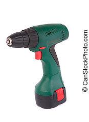 Cordless drill