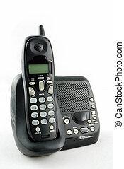 cordless phone set
