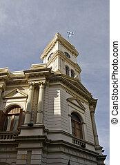 Cordoba provincial legislature, Cordoba province, Argentina