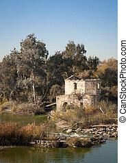 Cordoba Watermill