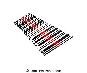 Core Values Laser Barcode