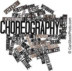 coreografía