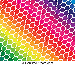 cores, blocos, geomã©´ricas, espectro