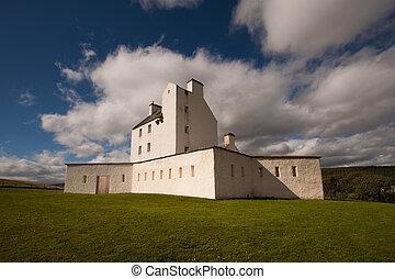Corgarff Castle, Scotland