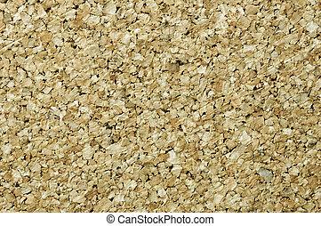 cork background