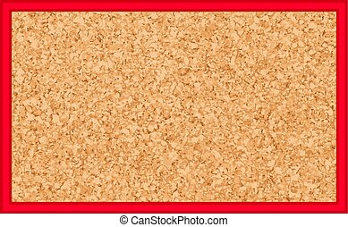 d5455cd2865a Cork pattern. Background of rectangles in cork fill.