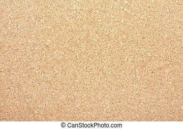 Cork seamless texture background - Cork texture background