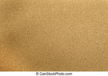 cork texture, background