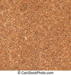 Cork Texture - High resolution cork texture.