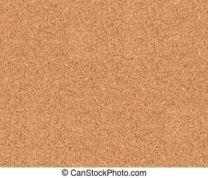 Corkboard background